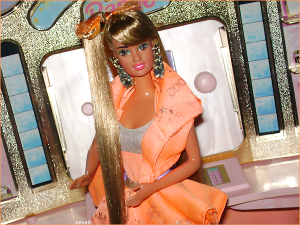 Mes Barbie Teresa-hollywood-hair-4524086