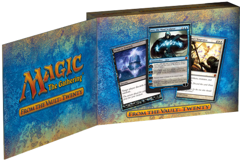 Lot Magic Legacy