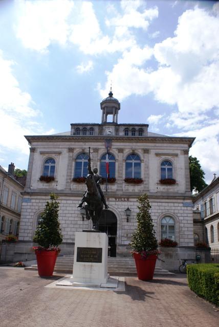 X Lorraine, Toulon et Auvergne du Sud. Juin 2014 : 020-467cee1
