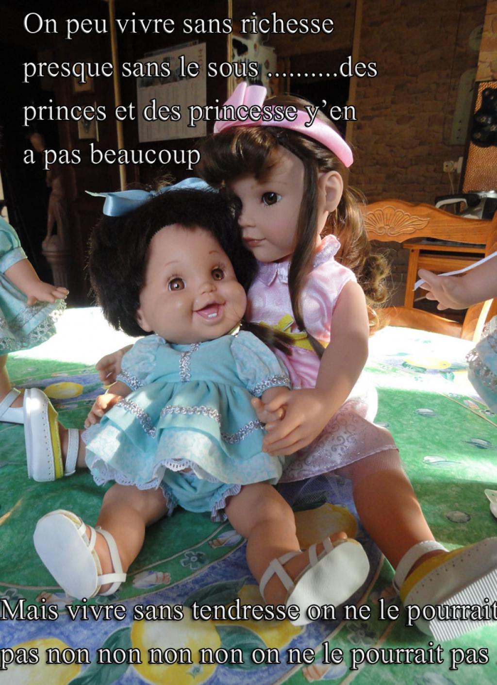 La petite vie de mes Baby face (la blessure ) C-4508165