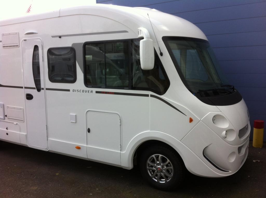 forum camping car par marque fleurette discover 73 lms en concession photos. Black Bedroom Furniture Sets. Home Design Ideas