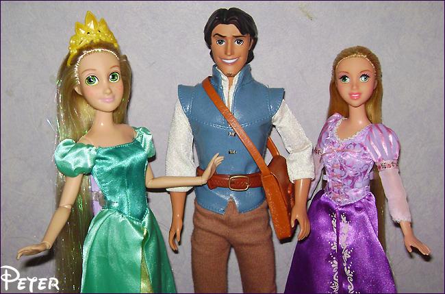 Mes poupées Disney :) Tangled-4437904