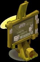 Bien organiser sa sortie Wanted-440750b