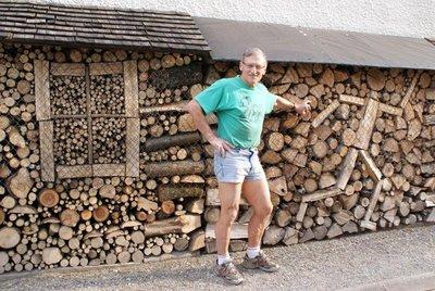 le forum chasse et chien savoir ranger son bois. Black Bedroom Furniture Sets. Home Design Ideas