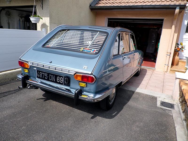 [laucox] Renault 16 TS 1969  - Page 2 Imgp0131-45531cf