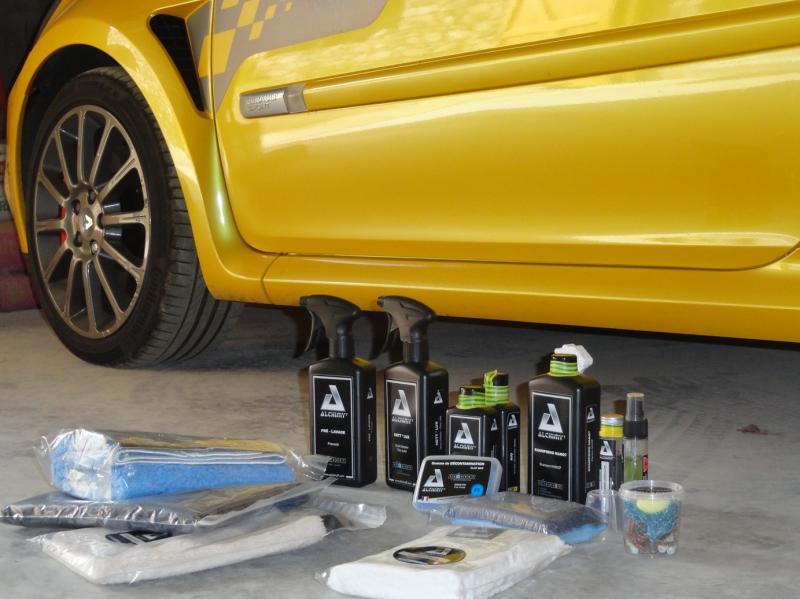 [tonlu]Clio 3 RS F1 team (R27) Dsc05062-45858f3