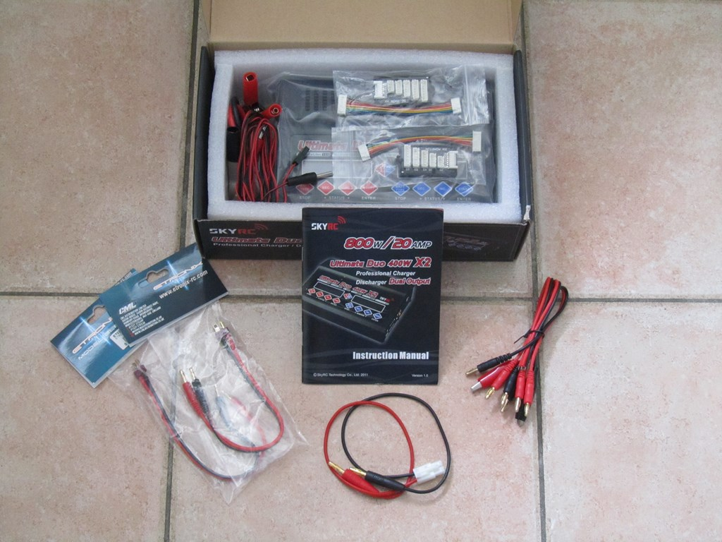 [VENDS] Chargeur SkyRC B6 Ultimate DUO 800W (2x400w) Img_3167-1024x768--4506e4d