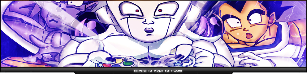 DBZ iGame Index du Forum