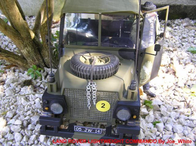 My LAND ROVER LIGHTWEIGHT COMMANDO Action Joe (French) 2005-06-22-23.16.10-4595a00