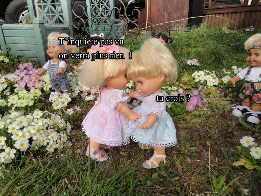 La petite vie de mes Baby face (la blessure ) O-44ca2d2