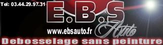 EBS AUTO - Partenaire officiel