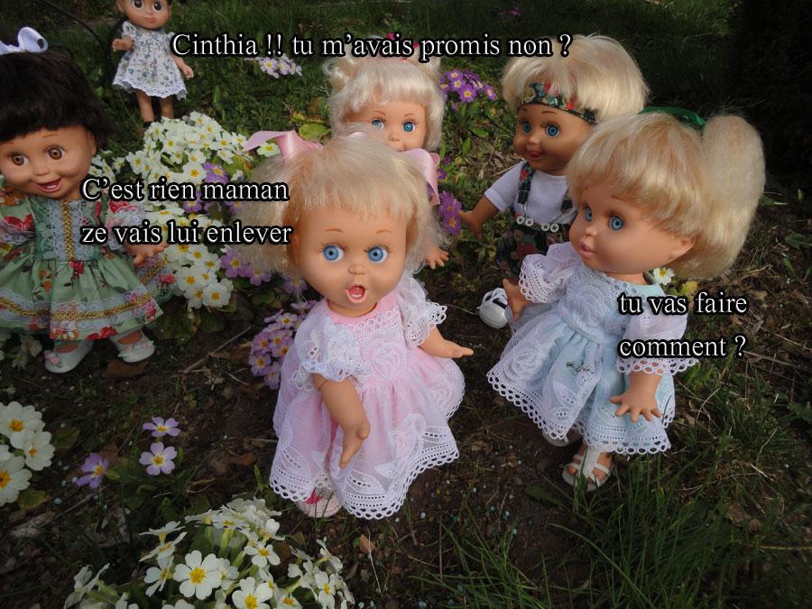 La petite vie de mes Baby face (la blessure ) N-44ca2b4