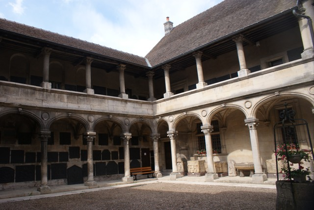 X Lorraine, Toulon et Auvergne du Sud. Juin 2014 : 035-467c9fe