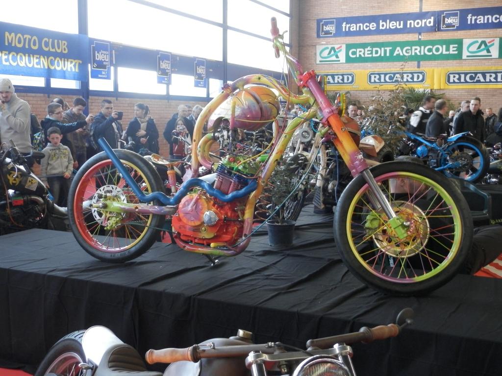 Mpgc salon de la moto de pecquencourt 59 for Salon de pecquencourt