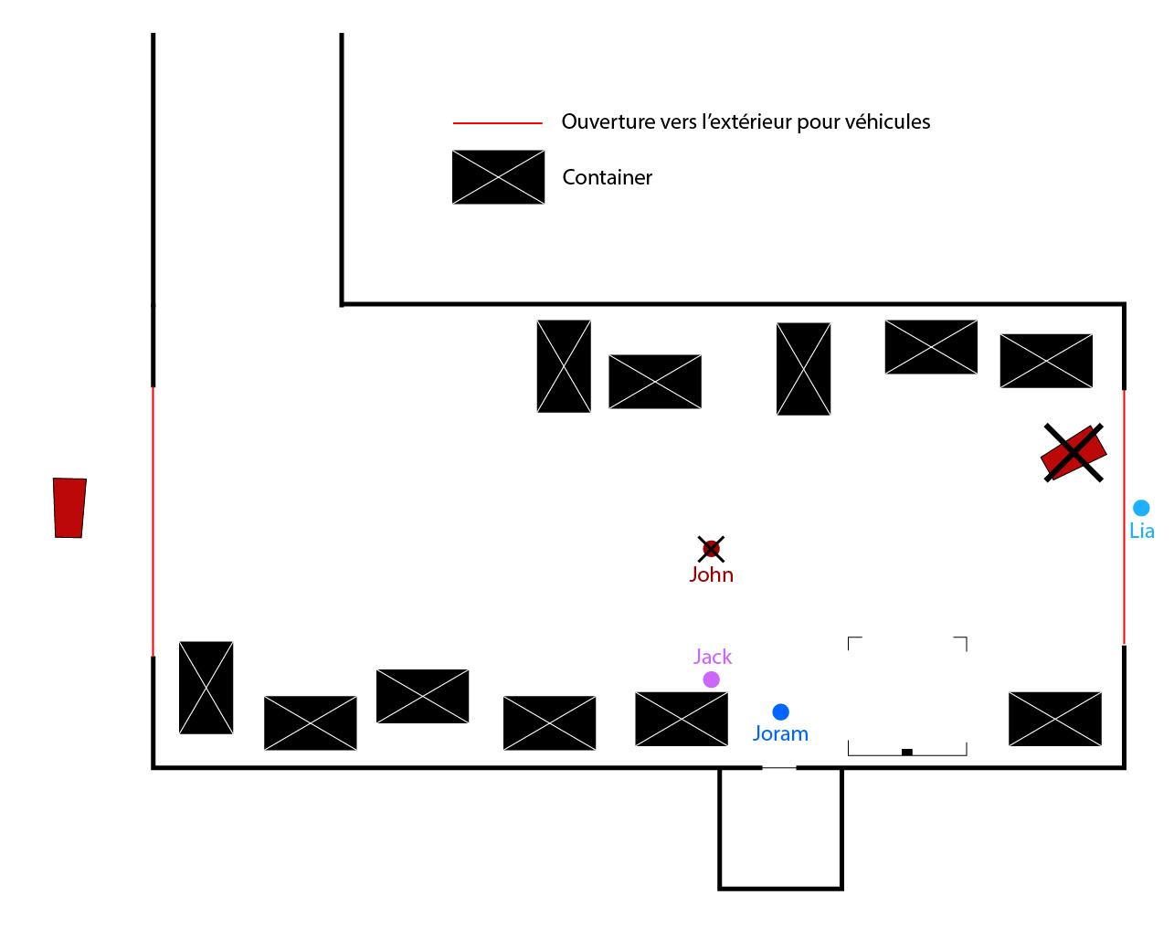 Personnages et décors Hangar-bellagio-4-46346da