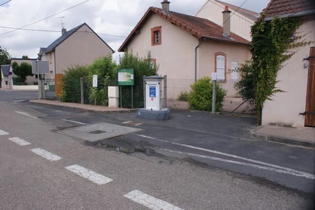 X Lorraine, Toulon et Auvergne du Sud. Juin 2014 : 002-4683631
