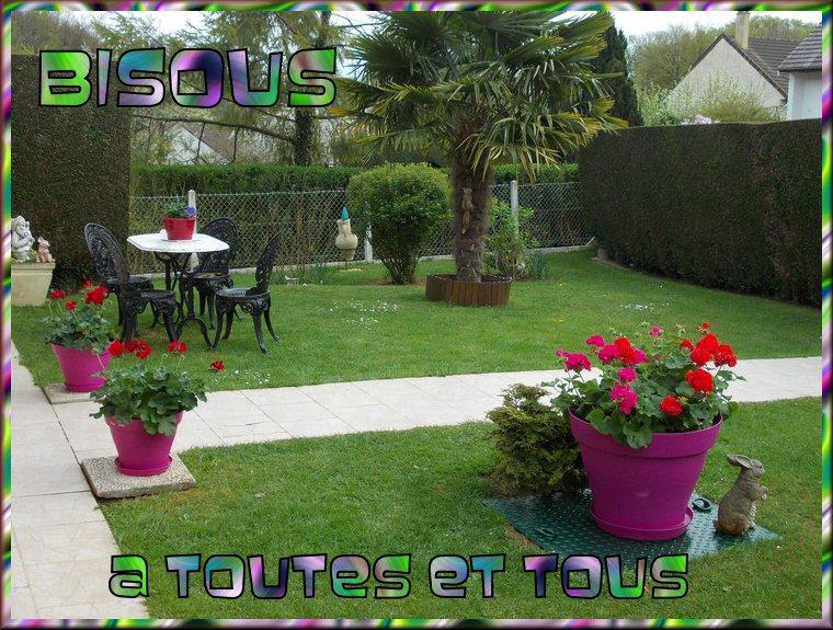 Bon MARDI 08/04 ! Bisous-44f4a19