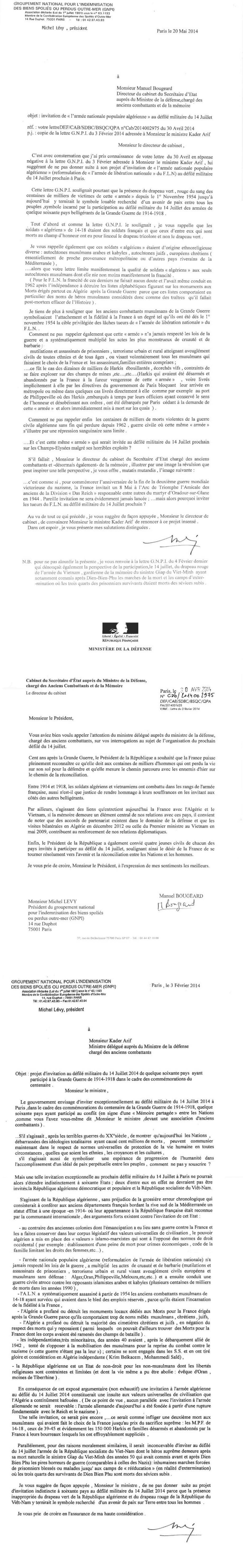 Participation algérienne au défilé du 14 juillet 2014??? A1-45d9d54