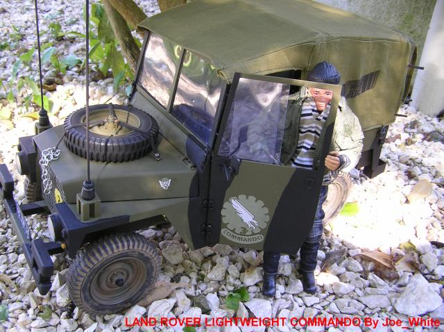 My LAND ROVER LIGHTWEIGHT COMMANDO Action Joe (French) 2005-06-22-23.15.55-45959b3