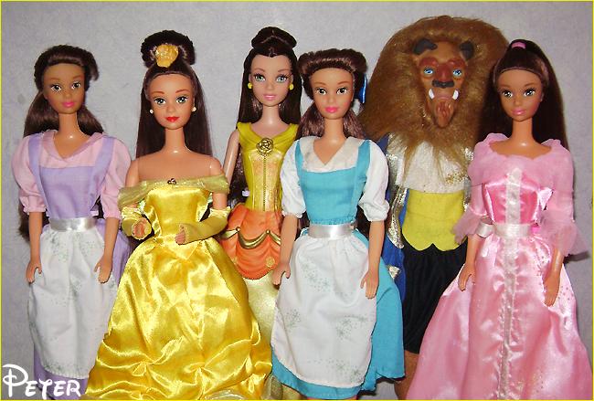 Mes poupées Disney :) B-b-4437805