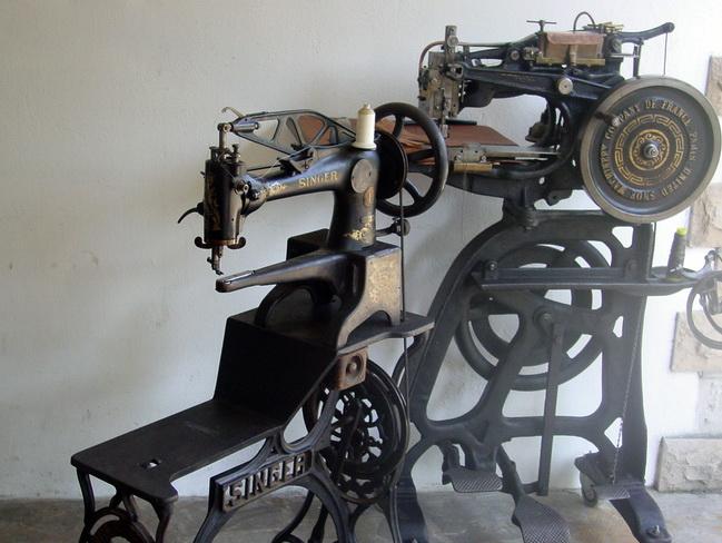 Quelle machine a coudre choisir - Choisir machine a coudre ...