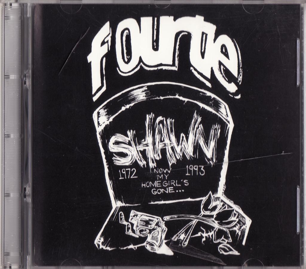 Fourtie - Shawn