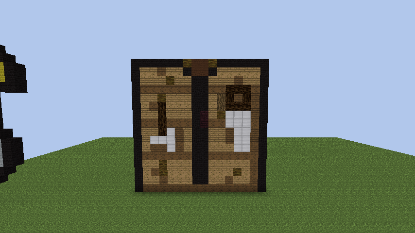 MHCraft :: Mes Projets sur MHC!