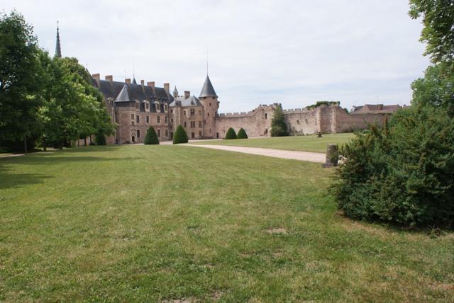 X Lorraine, Toulon et Auvergne du Sud. Juin 2014 : 025-468369d