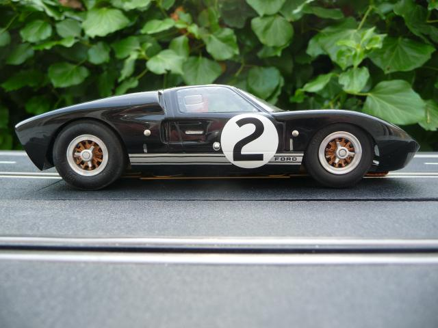Ford GT40  LANCER P1090724-46090aa