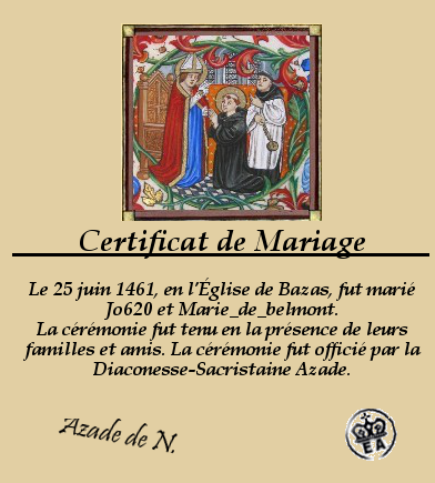 [Seigneurie de Rions] Barsac E819-441510c