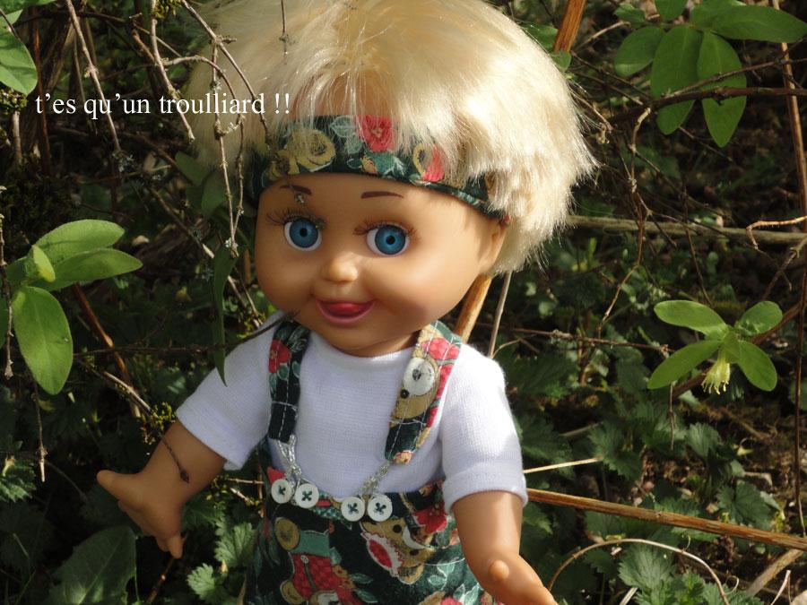 La petite vie de mes Baby face (la blessure ) J-44ca286
