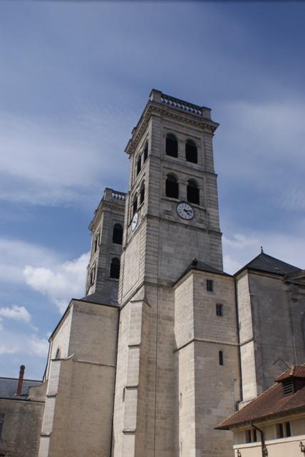 X Lorraine, Toulon et Auvergne du Sud. Juin 2014 : 016-467ca16