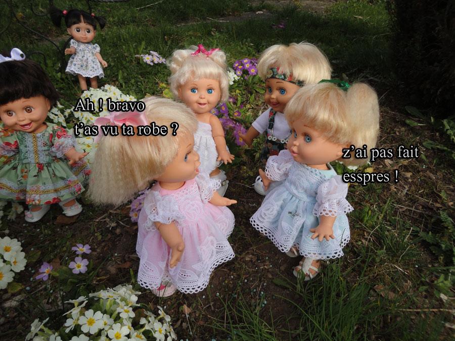 La petite vie de mes Baby face (la blessure ) M-44ca2ab