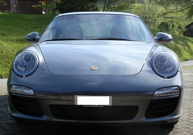 importer auto et sportive de luxe achat porsche 911s pdk. Black Bedroom Furniture Sets. Home Design Ideas