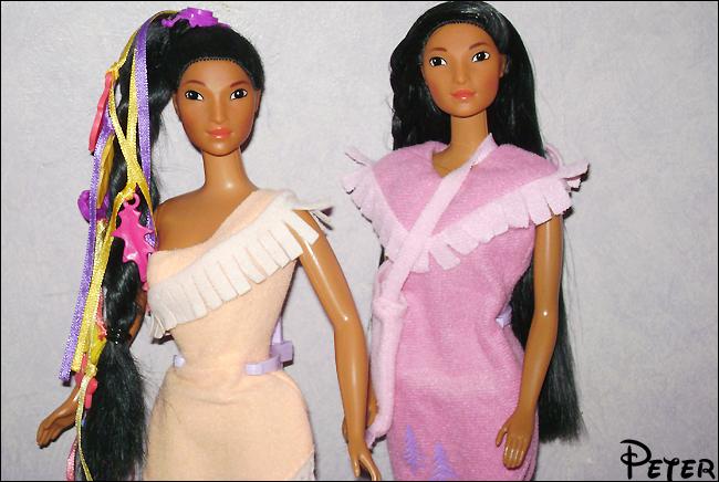 Mes poupées Disney :) Poca-44378d7