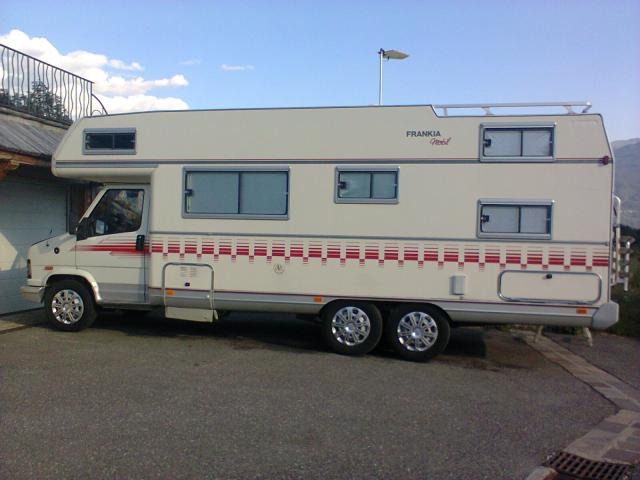 c25 j5 ducato et d riv s mon camping car. Black Bedroom Furniture Sets. Home Design Ideas