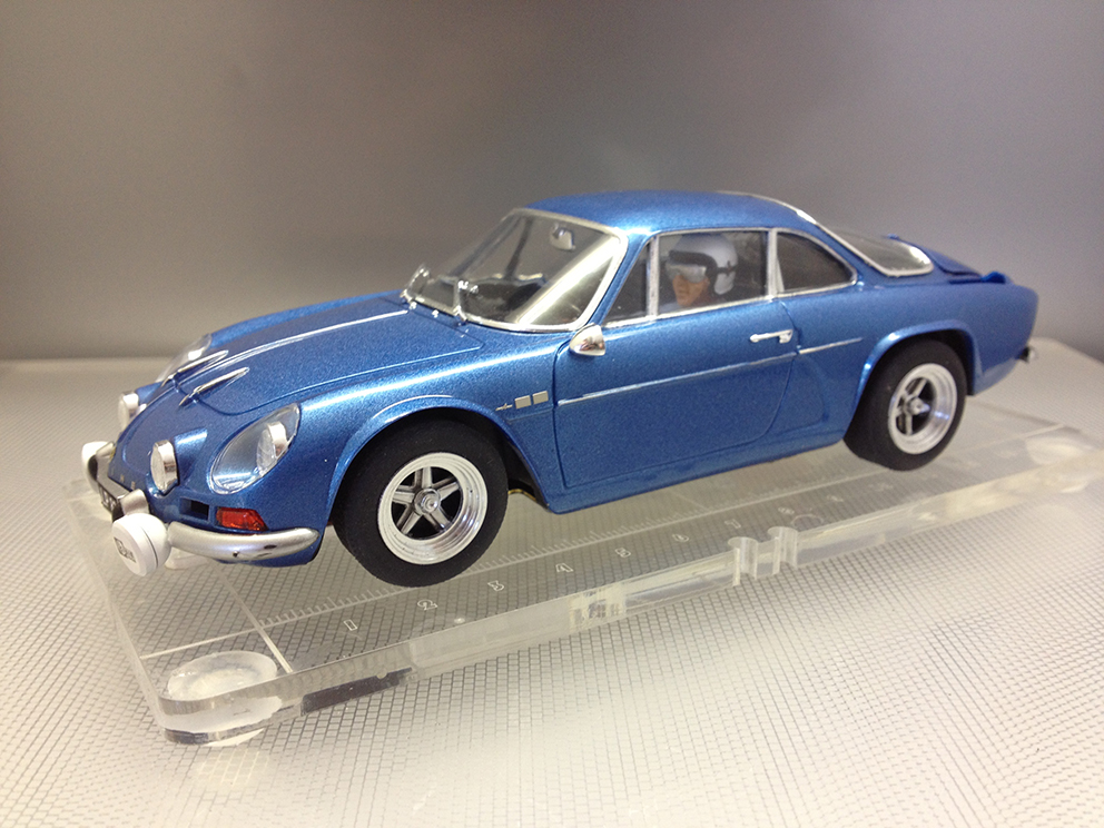 forum folm alpine renault a110 tamiya. Black Bedroom Furniture Sets. Home Design Ideas