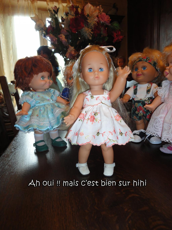 Le tour de France  (Doucette va à la plage ) pg 3 9-4587276