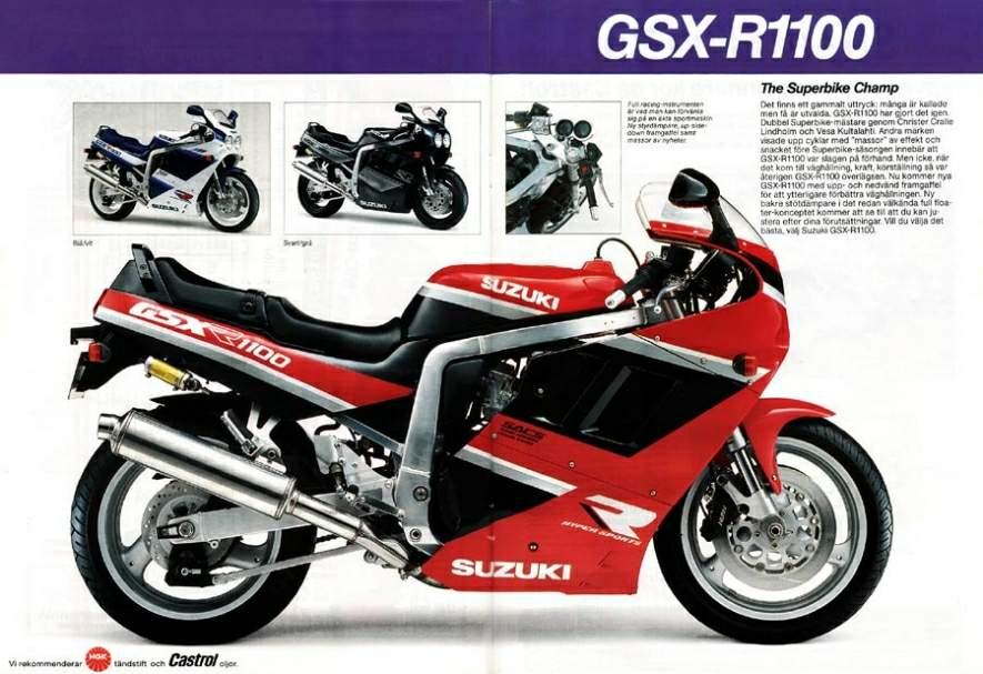 Suzuki Tire Size >> puis nouveau carrénage