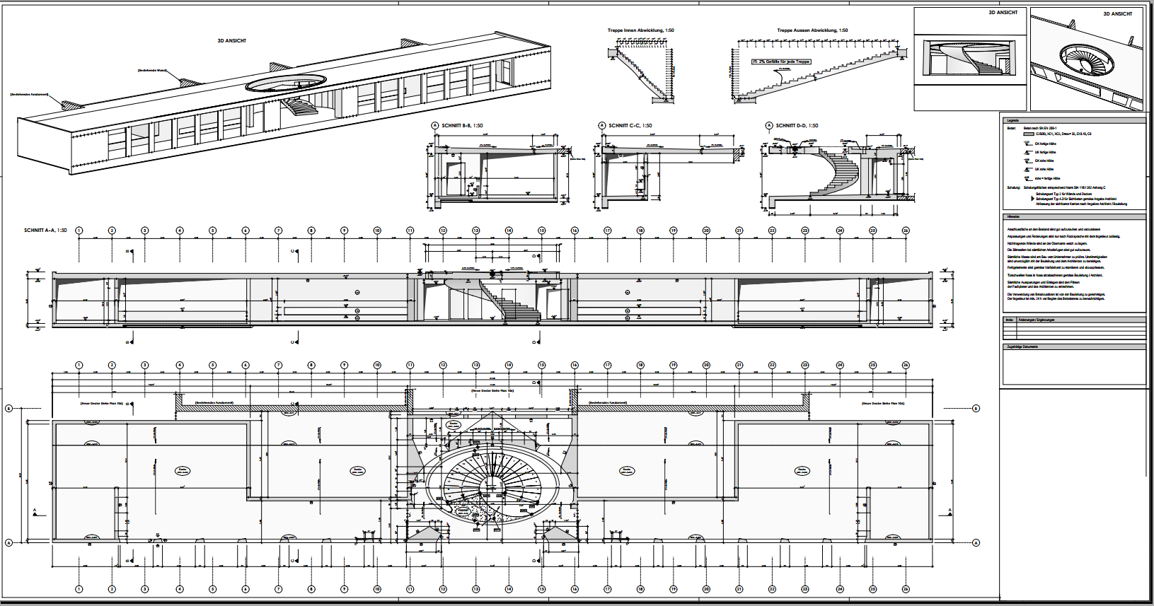 allplan forum ferraillage escalier. Black Bedroom Furniture Sets. Home Design Ideas
