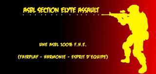 [PREZZ] asbl Section Elyte Assaut & Team The Elite Trackers Asbl-s.e.a.-453321a