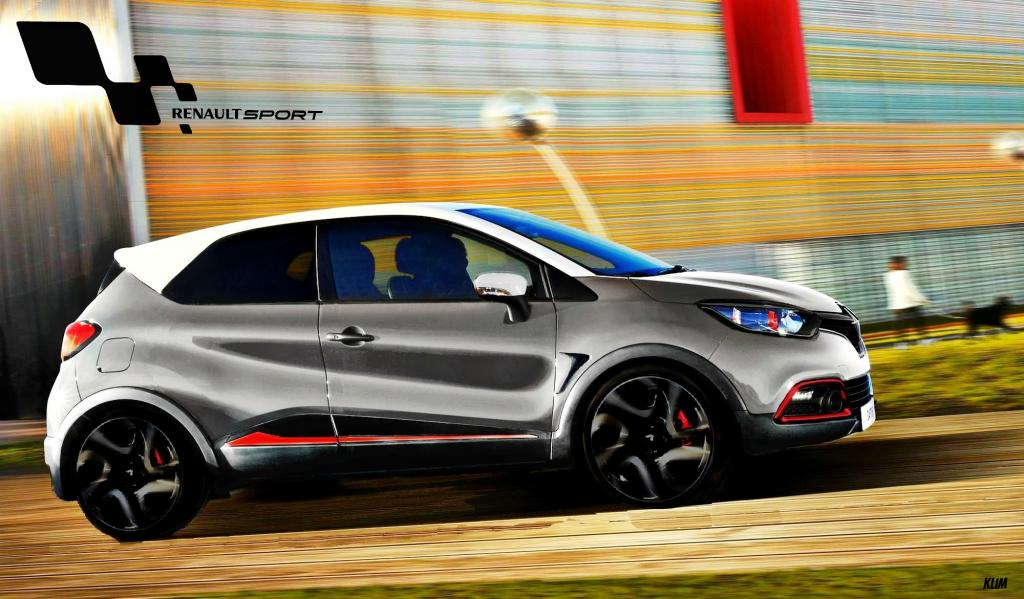 un futur captur rs page 3 clio rs concept. Black Bedroom Furniture Sets. Home Design Ideas