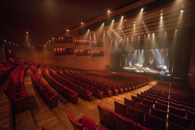 salle spectacle arcachon