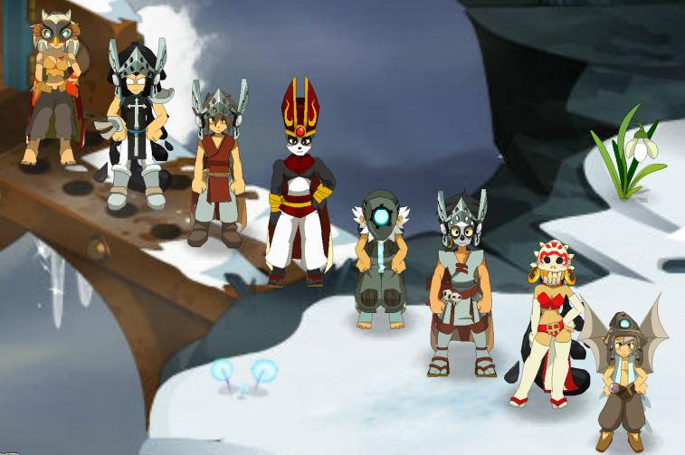 Death-Legions souhaite rejoindre vos rangs. Team-49e8c43