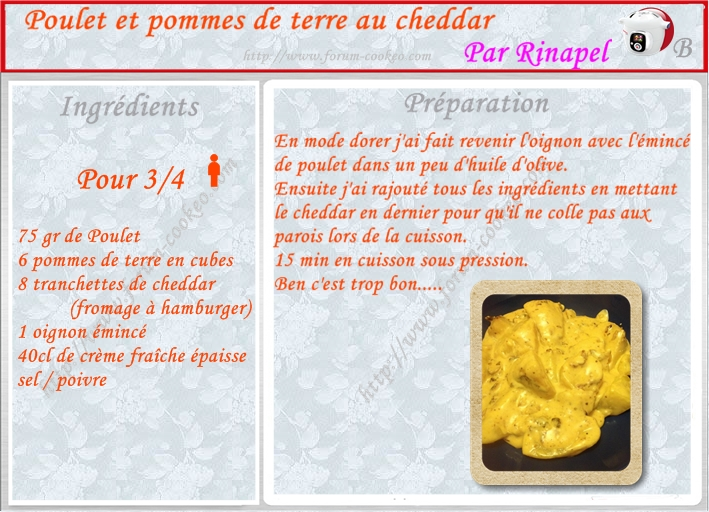Poulet et pommes de terre au cheddar Poulet-et-pommes-...cheddar1-4ab24a5