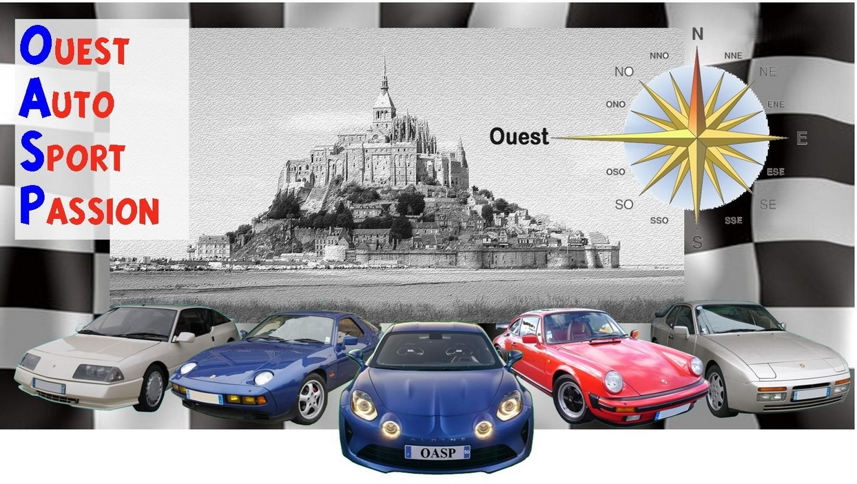 Ouest Auto Sport Passion Forum Index