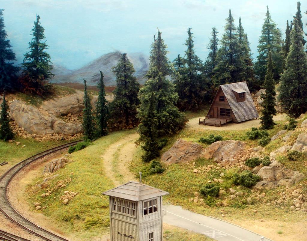 Turtle Field Railroad - Page 37 A-frame-cabin-4cfecd7