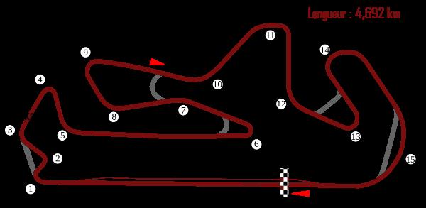 1er Colloque International du Sport Automobile  Circuit-auridia2-56446b5