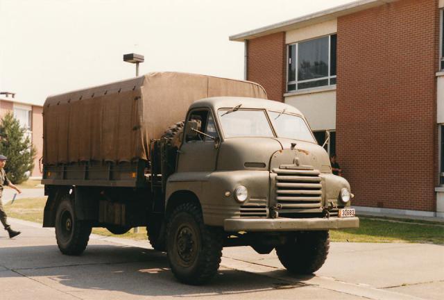 king kong truck made in belgium camions de l 39 arm e belge. Black Bedroom Furniture Sets. Home Design Ideas