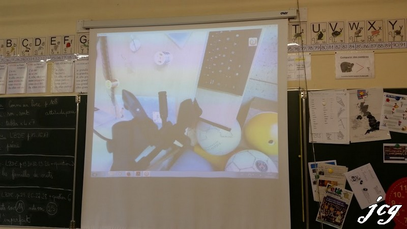 Intervention bénévole dans la classe de ma fille par jcg 17 janvier 2015 20150116_150825-4980e3e